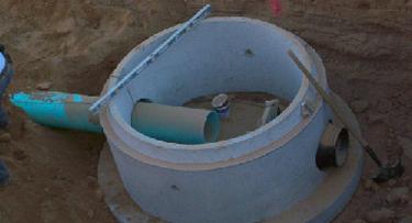 Gallery – Precast Concrete Supplier Albuquerque NM Manholes Storm