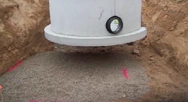 Gallery – Precast Concrete Supplier Albuquerque NM Manholes
